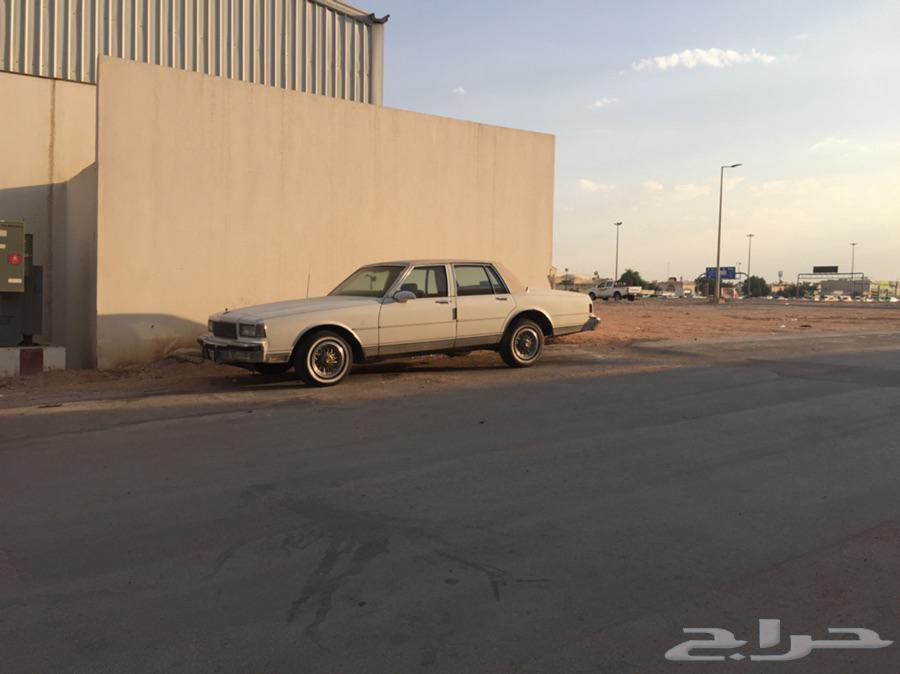 كابرس 1988 سعودي