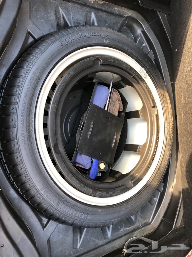 مرسيدس بانوراما S500 2008
