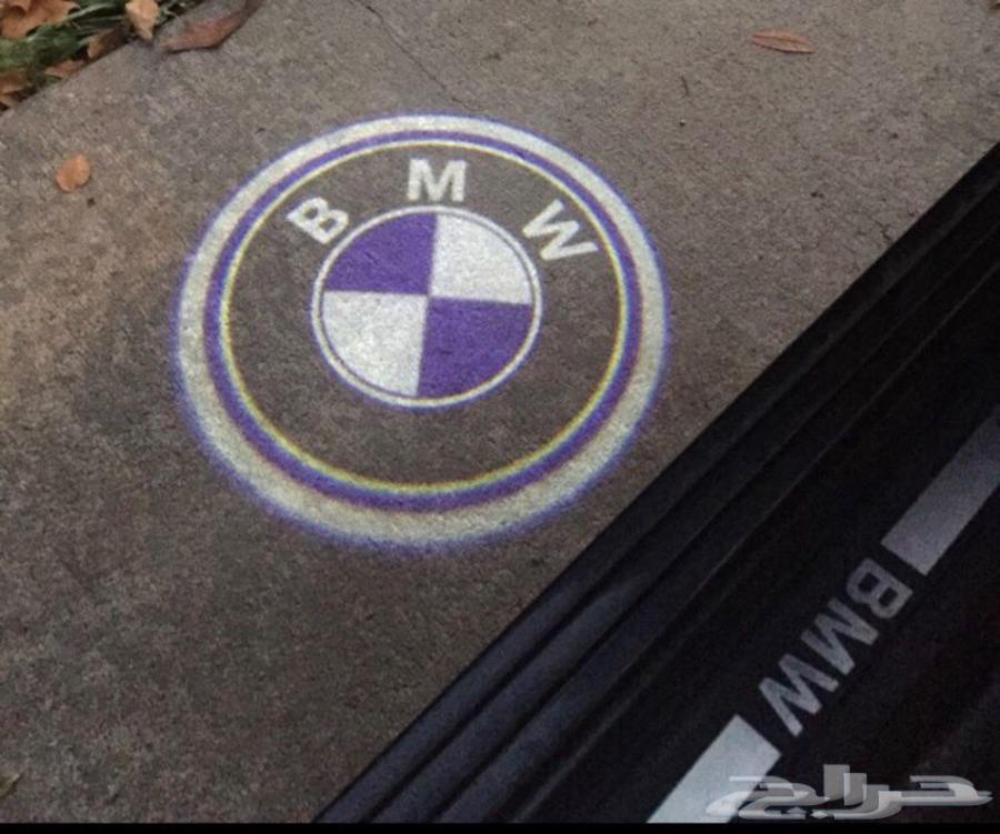 بروجكتر ليد شعار لكزس_كامري_ BMW