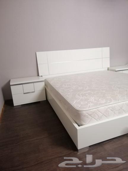 غرفه نوم للبيع شبه جديدة مكه المكرمه ولي العه