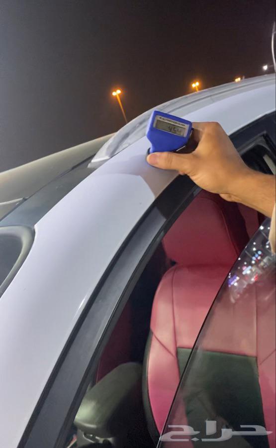افحص لك سيارتك وانت في مدينتك بكل أمانة وخبرة