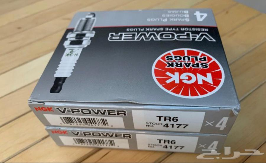 بواجي رياضية V-POWER NGK TR64177