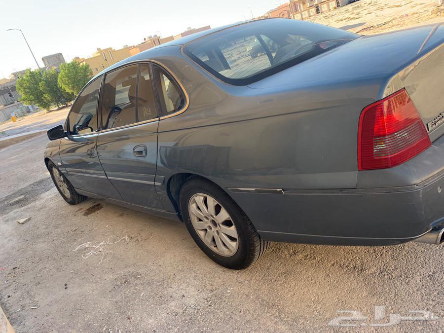 كابريس 2006 LTZ V6
