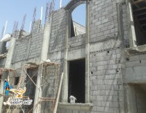 مقاول ترميم بناء وتصليح وملاحق