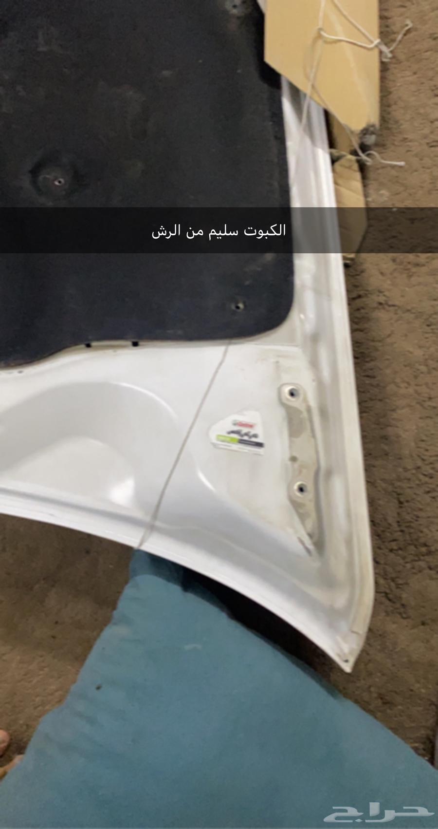 قطع لدودج تشارجر من 2015وفوق