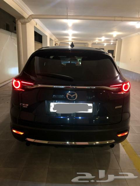 مازدا - CX9 2019 فل كامل