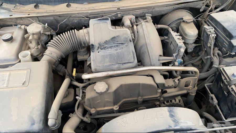 جمس انفوي GMC تشليح قطع غيار انفوي مستعمل 2006