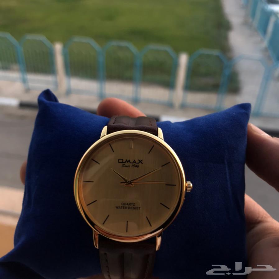 للبيع ساعة اوماكس كلاسيك