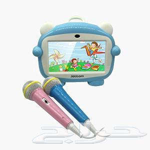 تاب الاطفال jettom الترفيهي والتعليمي