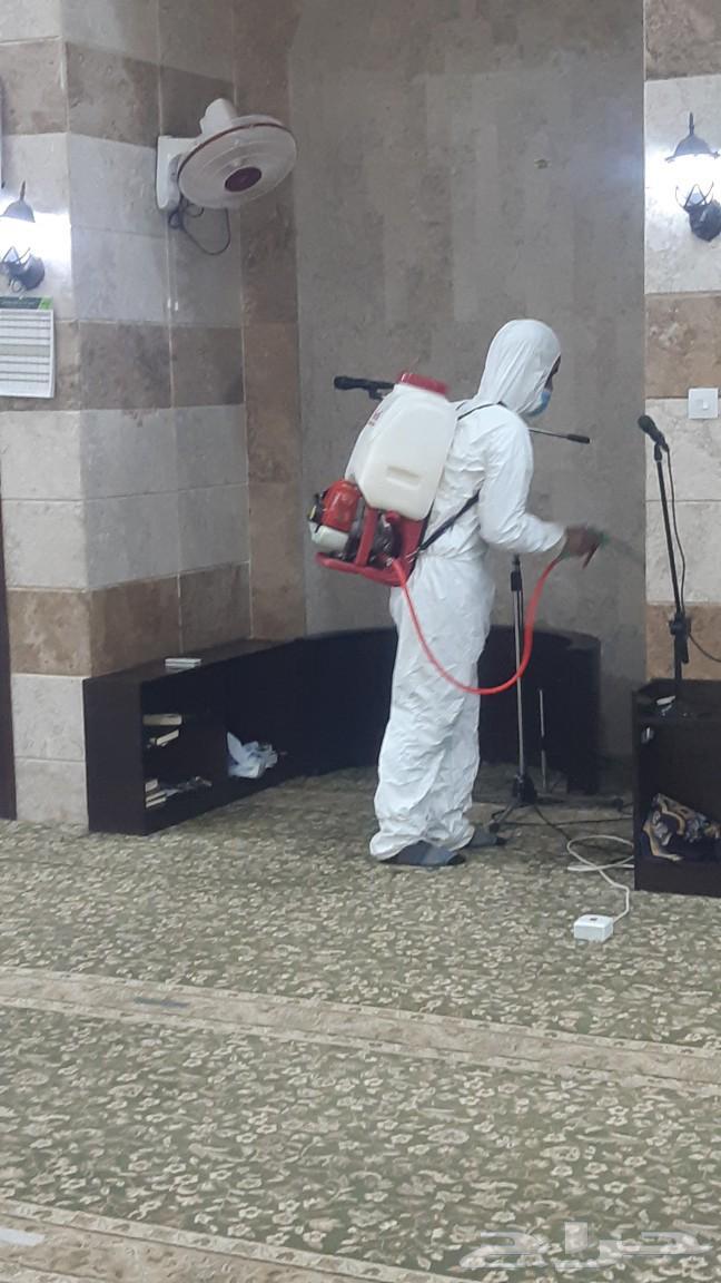 شركة تنظيف منازل تنظيف شقق بالمدينة المنورة