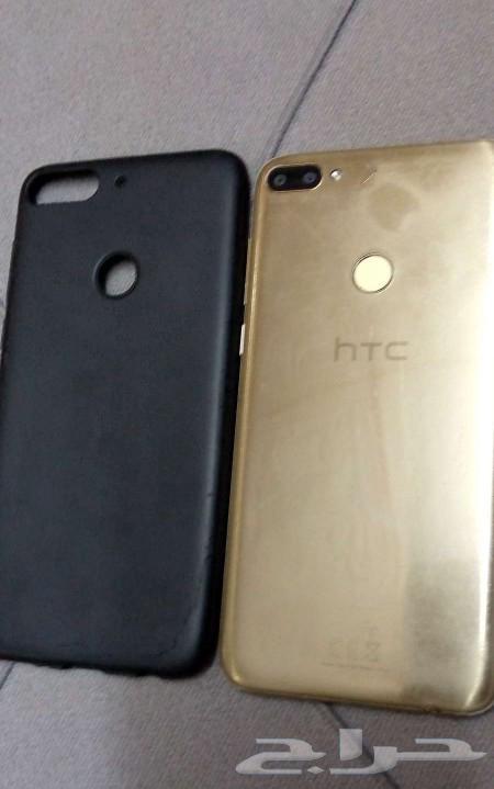 يوجد جهاز HTC