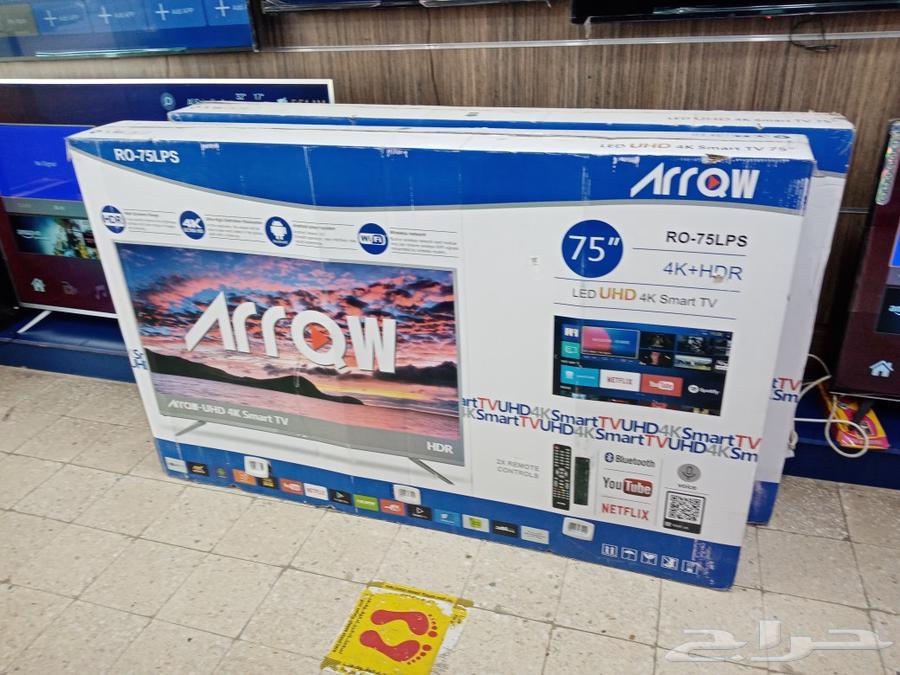 شاشات تلفزيون سمارت واي فاي جميع كل حجم