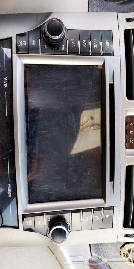 شاشة افالون 2011.2012مستعمله