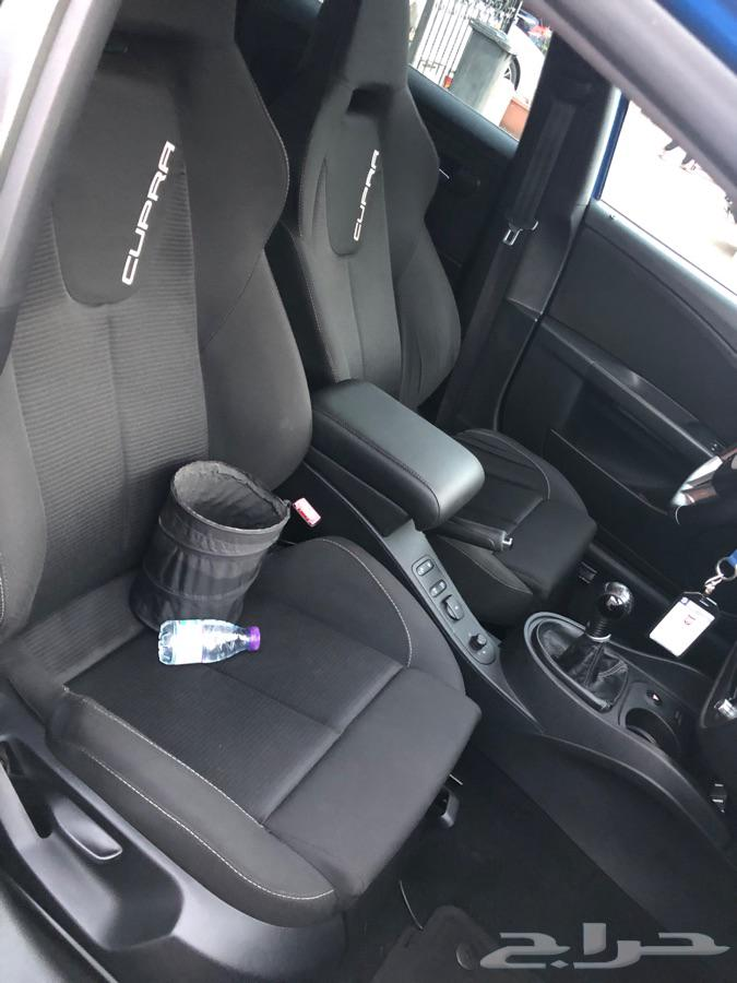 seat leon cupra  stage3 APR