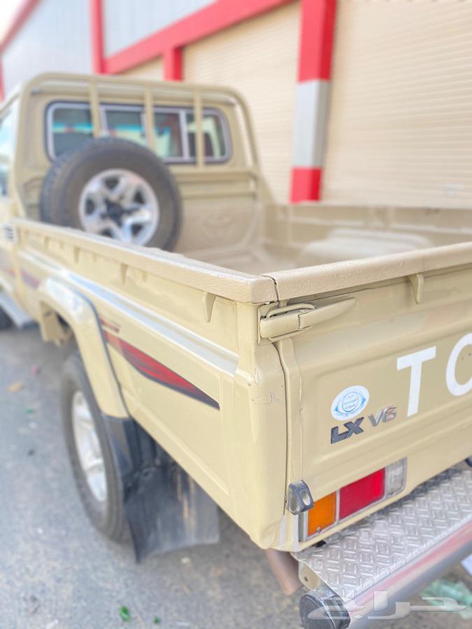 تويوتا- شاص سعودي 2015 ( مباع )