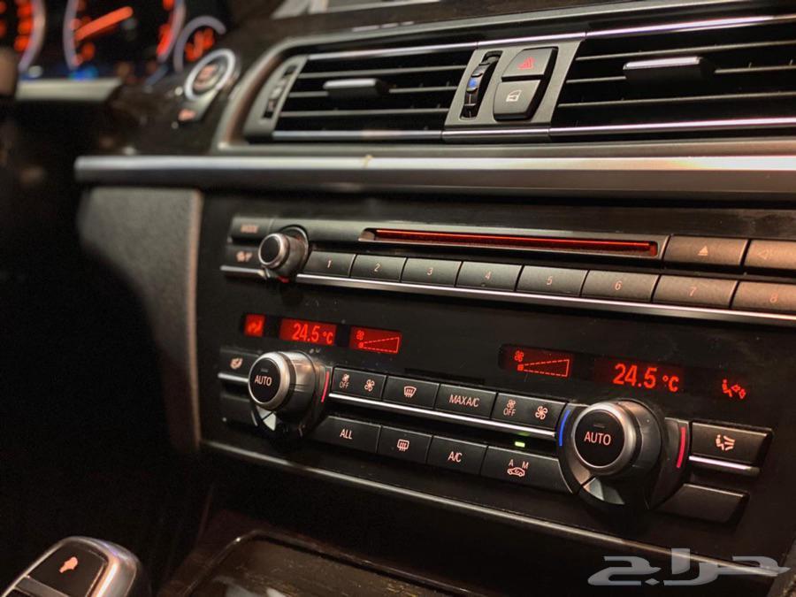BMW 640 2013