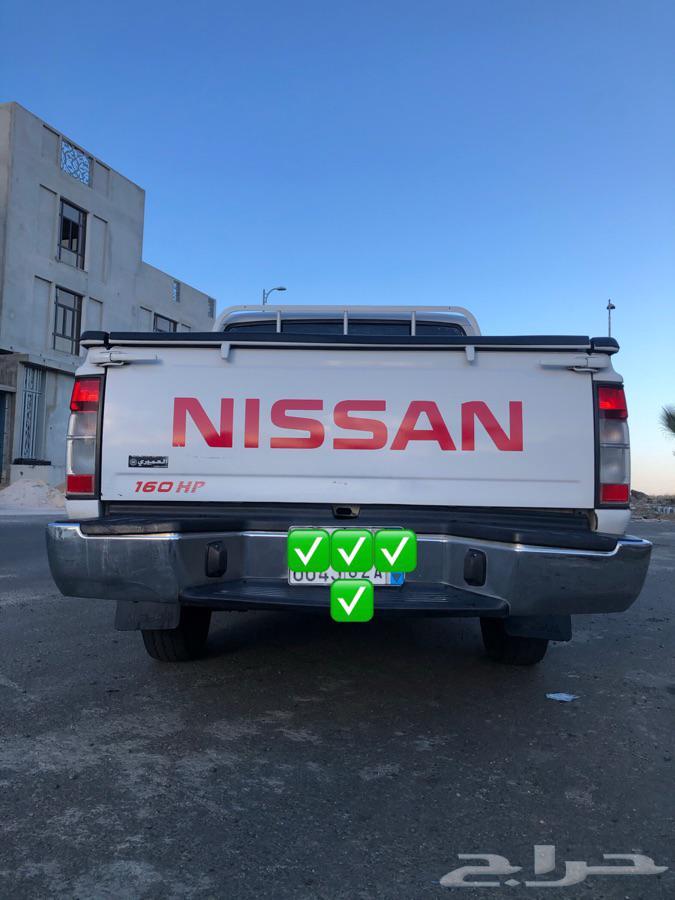 NISSAN ددسن((تم البيع))