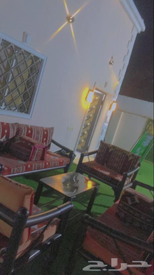 استراحة ذكريات حي الاجاويد جده