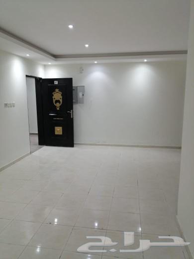 شقة للايجار في حي النرجس