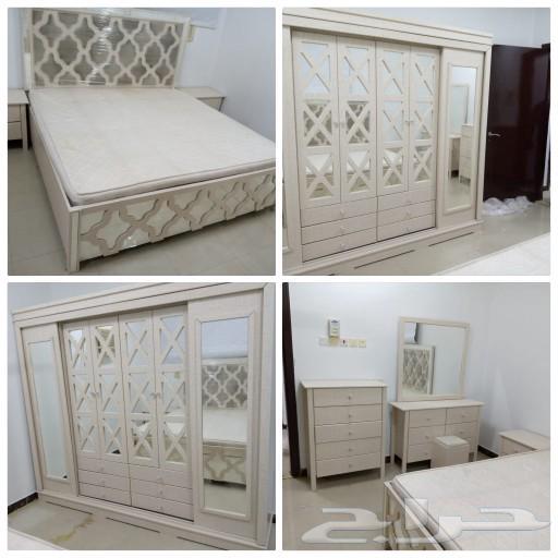 غرف نوم الدوسري