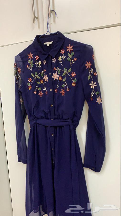 فستان ماركه عمر 12-11