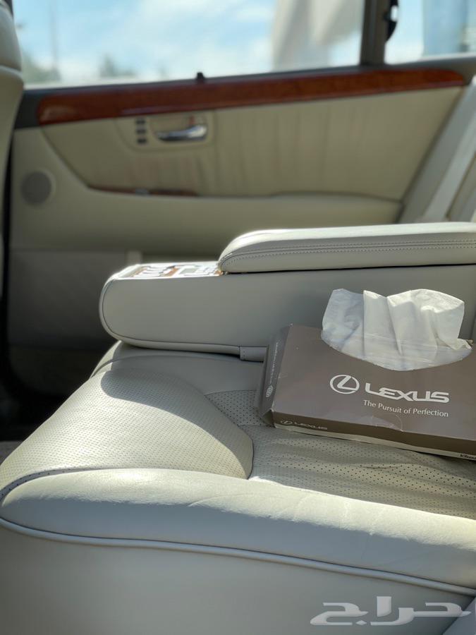 لكزس LS430 -(( تم البيع ))