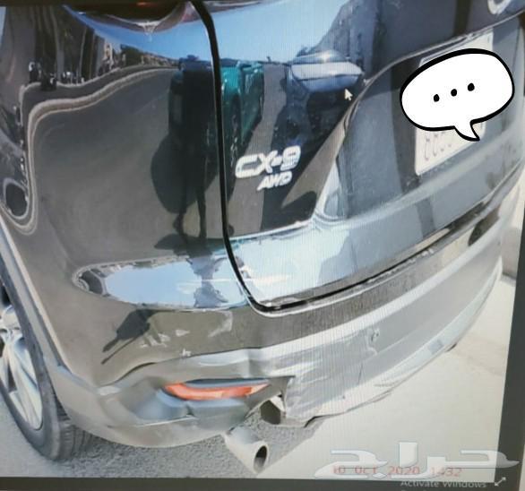 مازدا CX9 2019 فل