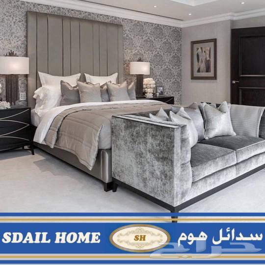 غرف نوم تفصيل حسب الطلب