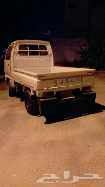 دباب سزوكي بكب 98