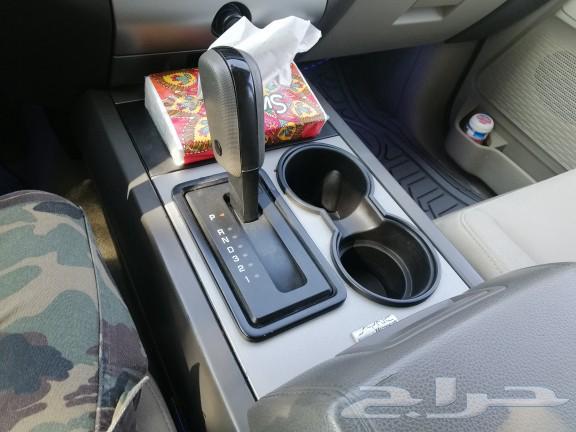 فورد اكسبيدشن 2013 نظيف جدا للبيع