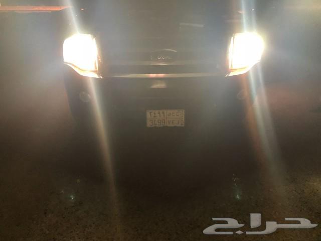 بديل الزينون بمظهره اللائق إنارة الجديده LED