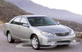 كامري 2003 - 2006