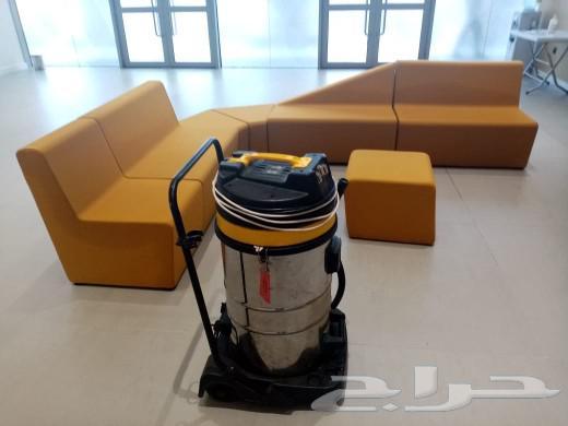 شركة تنظيف كنب غسيل سجاد غسيل مكيفات وخزانات