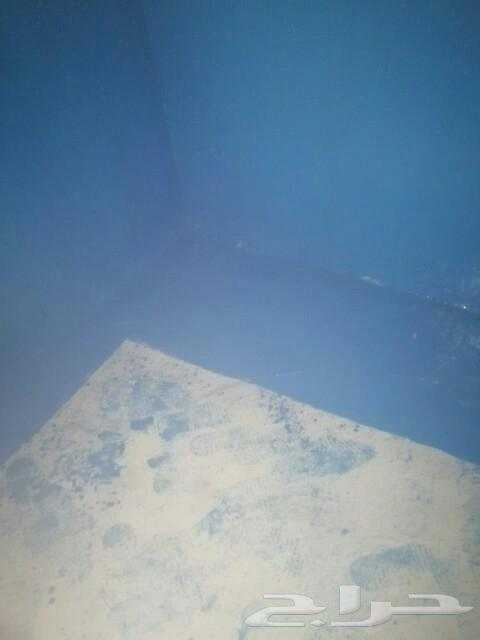 فحص تسريبات المياه كشف تسريب عزل اسطح وخزانات