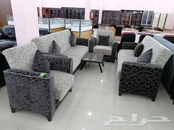 طقم كنب يصبح سرير صناعة تركية
