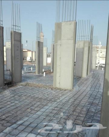 مقاول مباني عامه بناء ترميم
