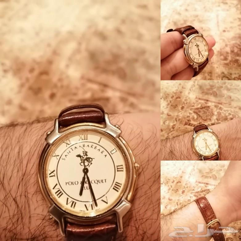 ساعات سويسري كلاسيكية فنتج قديمة