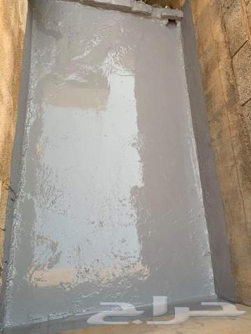 كشف تسريبات المياه الكترونيا