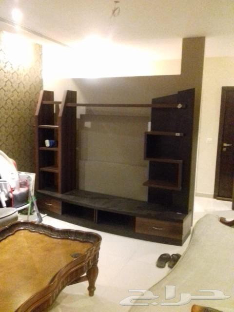 شقة فخمة بحي الشبيلي الخبر