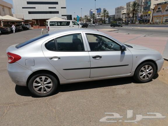 سيارة بروتون جين 2 موديل 2008