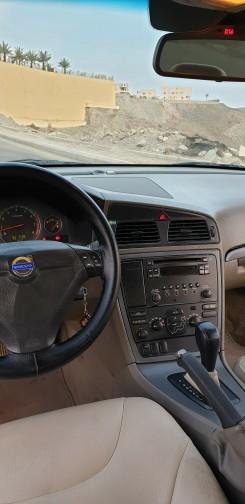 فولفو S60 2.5T 2006