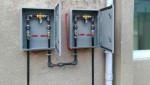تمديد خطوط وشبكات الغاز بالرياض