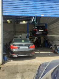 international motors service centre