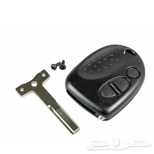 مفاتيح وأغطية جنوط لومينا كابريس هولدن