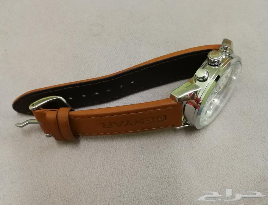 ساعة يد ماركة بينير