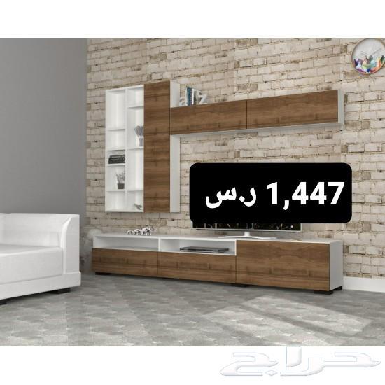 الاحدث والاروع من الطاولات التلفاز التركية