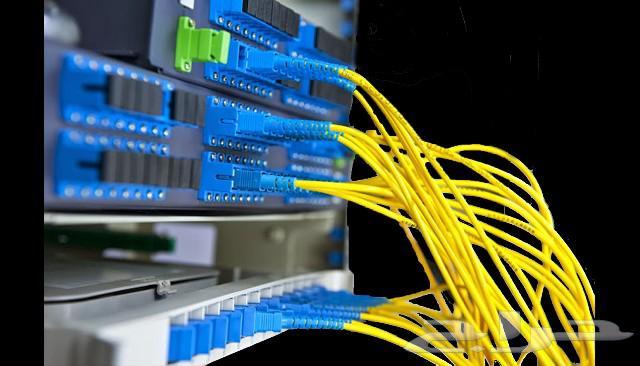 فني شبكات وتمديدات في جميع مناطق المملكة