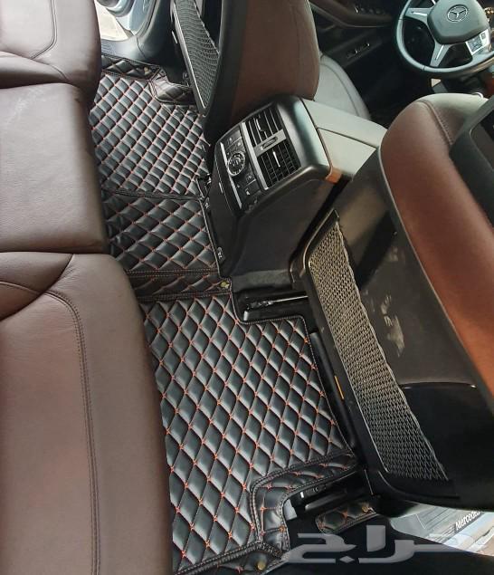 تفصيل دعاسات للسيارات vip بشكل مميز ونضيف