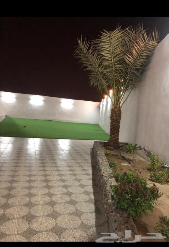 استراحة جاهزه خلف محطة الهاشم