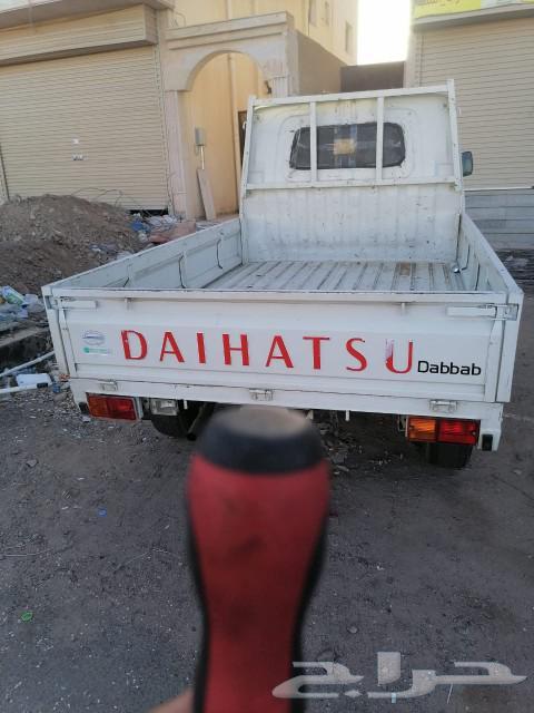 دباب للبيع 2012 ديهاتسو